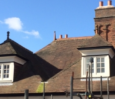 photo of Roofers Lincolnshire 3