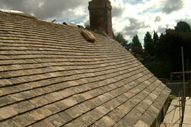 Roof Repairs Lincolnshire 2